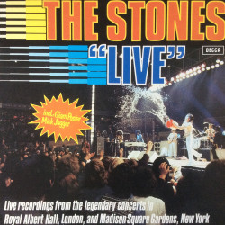 "The Stones ""LIVE"" - The..."