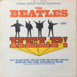 The Beatles- Help!