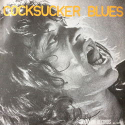 Cocksucker Blues - The...