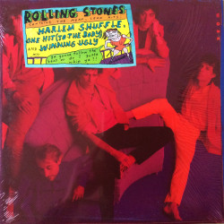 The Rolling Stones - Dirty...