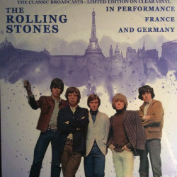 The Rolling Stones - In...