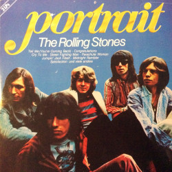The Rolling Stones - Portrait