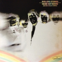 The Rolling Stones - More...