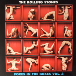 The Rolling Stones - Foxes...