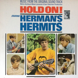 Herman 's Hermits - Hold...