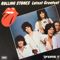 The Rolling Stones - Latest...
