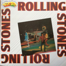 The Rolling Stones - SuperStar