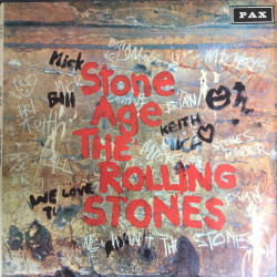 The Rolling Stones - Stone...
