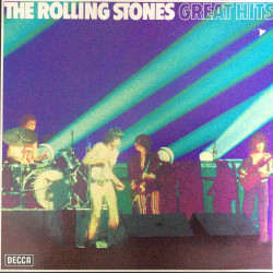 The Rolling Stones - Great...