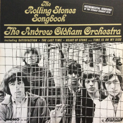 The Rolling Stones Songbook...