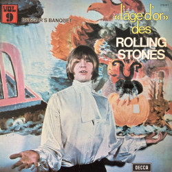 The Rolling Stones - L' âge...