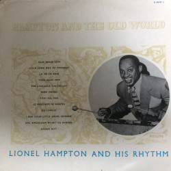 Lionel Hampton And His...