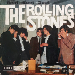 The Rolling Stones - Beat...