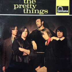 The Pretty Things - The...