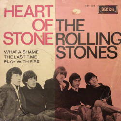 The Rolling Stones - Heart...