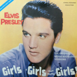 Elvis Presley - Girls Girls...
