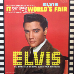 Elvis Presley - It Happened...