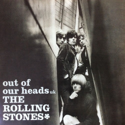 The Rolling Stones - Out Of...