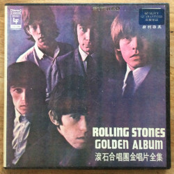 The Rolling Stones - Golden...