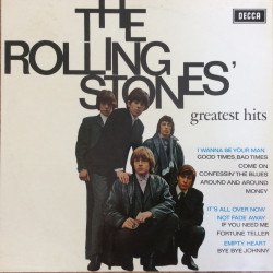 Greatest Hits - The Rolling...
