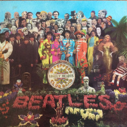 The Beatles - Sgt. Peppers...