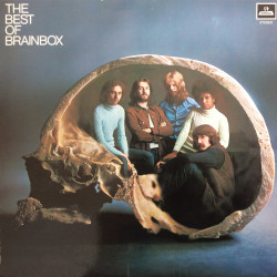 Brainbox - The Best Of...