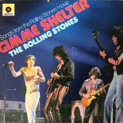 The Rolling Stones - Gimme...