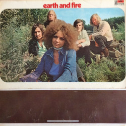 Earth and Fire - Earth and...