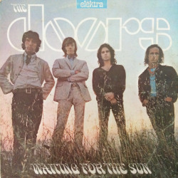 The Doors – Waiting For...