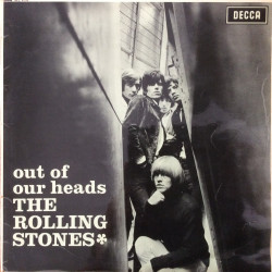 Th Rolling Stones - Out Of...