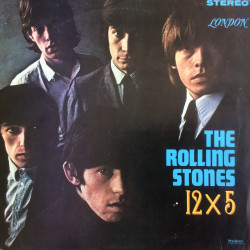 The Rolling Stones - 12 X 5...