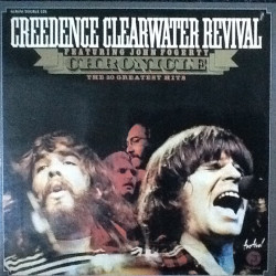 Chronicle - Creedence...