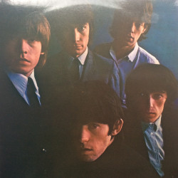 No.2 - The Rolling Stones
