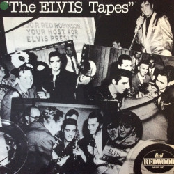 The ELVIS Tapes - Elvis...